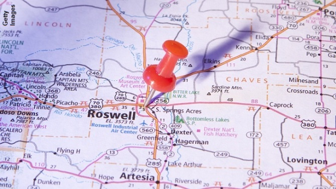 roswell-map